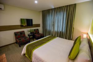 Hotel Kuretakeso Tho Nhuom 84, Hotely  Hanoj - big - 85