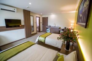 Hotel Kuretakeso Tho Nhuom 84, Hotely  Hanoj - big - 86
