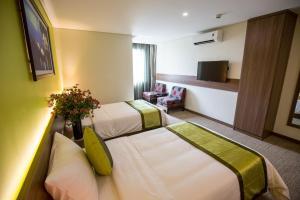 Hotel Kuretakeso Tho Nhuom 84, Hotely  Hanoj - big - 89