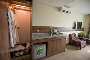 Hotel Kuretakeso Tho Nhuom 84, Hotely  Hanoj - big - 94