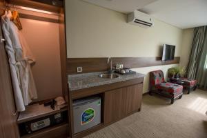 Hotel Kuretakeso Tho Nhuom 84, Hotely  Hanoj - big - 95