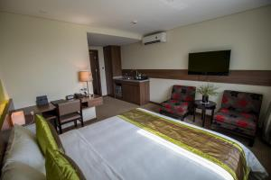 Hotel Kuretakeso Tho Nhuom 84, Hotely  Hanoj - big - 100