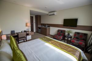 Hotel Kuretakeso Tho Nhuom 84, Hotely  Hanoj - big - 101