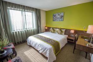 Hotel Kuretakeso Tho Nhuom 84, Hotely  Hanoj - big - 105