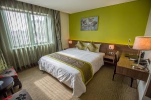 Hotel Kuretakeso Tho Nhuom 84, Hotely  Hanoj - big - 106