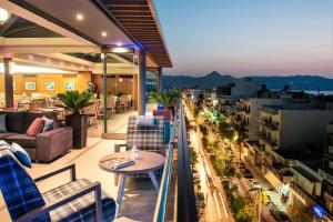Castello City Hotel, Hotel  Heraklion - big - 46