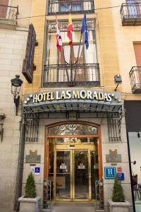 Hotel Las Moradas