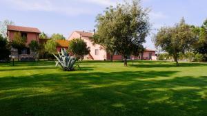 Agriturismo Giardini di Varrone