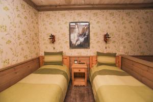 Гостевой комплекс Времена года, Мини-гостиницы  Сортавала - big - 4