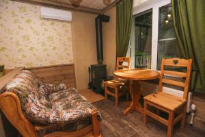 Vremena Goda Inn, Penziony – hostince  Sortavala - big - 6