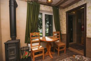 Vremena Goda Inn, Penziony – hostince  Sortavala - big - 7