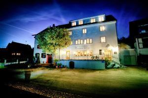 Gasthof & Pension Hirschen-Stetten