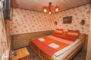 Vremena Goda Inn, Penziony – hostince  Sortavala - big - 12