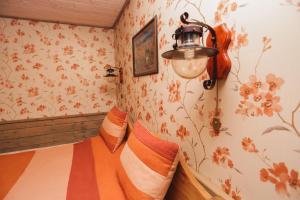 Гостевой комплекс Времена года, Мини-гостиницы  Сортавала - big - 13