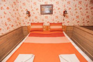 Vremena Goda Inn, Penziony – hostince  Sortavala - big - 14