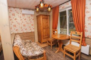 Гостевой комплекс Времена года, Мини-гостиницы  Сортавала - big - 15