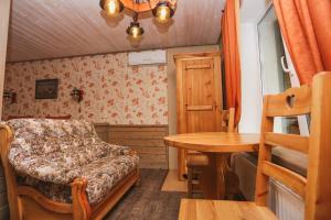 Vremena Goda Inn, Penziony – hostince  Sortavala - big - 16