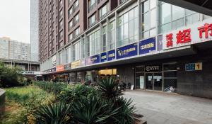 Feisuo Hotel Apartment, Апартаменты  Пекин - big - 24