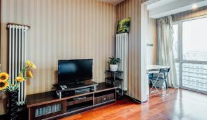Feisuo Hotel Apartment, Апартаменты  Пекин - big - 8