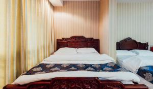 Feisuo Hotel Apartment, Апартаменты  Пекин - big - 26