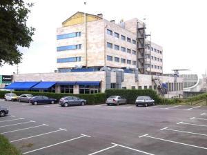 Hotel Silvota, Hotels  Lugo de Llanera - big - 18