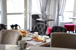 Hotel Maj Inn, Fogadók  Alsómarác - big - 67