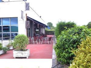 Hotel Silvota, Hotely  Lugo de Llanera - big - 16
