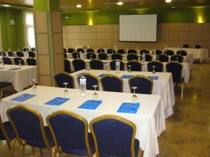 Hotel Silvota, Hotels  Lugo de Llanera - big - 15
