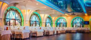 Khan-Chinar Hotel, Hotels  Dnipro - big - 40