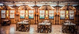 Khan-Chinar Hotel, Hotels  Dnipro - big - 41