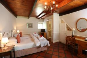 Knorhoek Country Guesthouse, Guest houses  Stellenbosch - big - 20