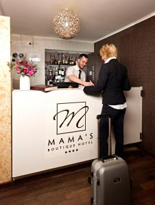 Mama's Boutique Hotel (9 of 43)