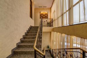 Khan-Chinar Hotel, Hotels  Dnipro - big - 39