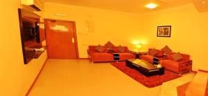 Nelover Hotel Hafar, Apartmánové hotely  Hafr Al Baten - big - 7