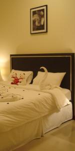 Nelover Hotel Hafar, Apartmánové hotely  Hafr Al Baten - big - 6