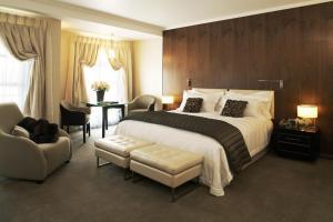 Sofitel Queenstown Hotel & Spa, Szállodák  Queenstown - big - 6
