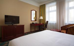 Moscow Marriott Tverskaya Hotel, Hotely  Moskva - big - 4