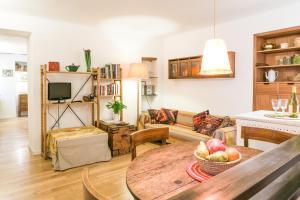 Navona Stay Apartment - abcRoma.com