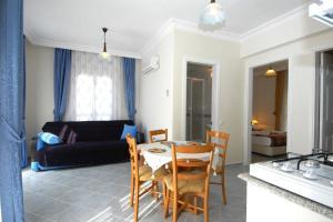 Orka Primrose Apartments, Апартаменты  Олюдениз - big - 1