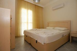 Orka Primrose Apartments, Апартаменты  Олюдениз - big - 2