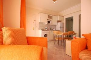 Orka Primrose Apartments, Апартаменты  Олюдениз - big - 3