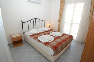 Orka Primrose Apartments, Апартаменты  Олюдениз - big - 4