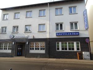Hotel Kriftelerhof