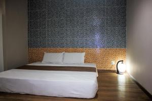 Aeon Tebrau Apartment, Ferienwohnungen  Johor Bahru - big - 28