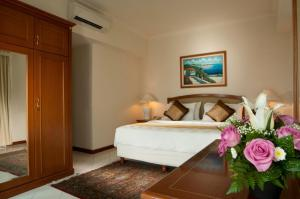 Puri Casablanca Serviced Apartment, Aparthotels  Jakarta - big - 5