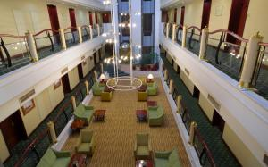 Moscow Marriott Tverskaya Hotel (18 of 34)