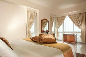 Puri Casablanca Serviced Apartment, Aparthotels  Jakarta - big - 4