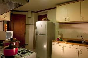 Puri Casablanca Serviced Apartment, Aparthotels  Jakarta - big - 2