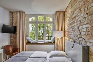 Hotel 38, Szállodák  Berlin - big - 18