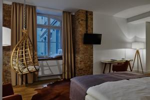 Hotel 38, Szállodák  Berlin - big - 19